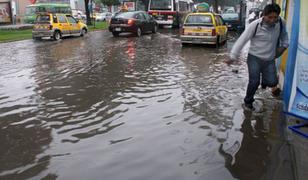 Gobierno declaró estado de emergencia en 134 distritos por intensas lluvias