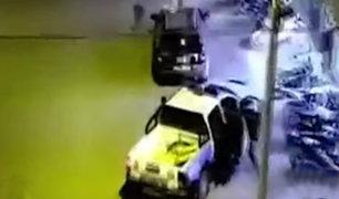 Piura: atrapan a ladrón que robó cartera a mujer