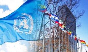 La ONU reafirma su compromiso para la paz en Palestina