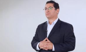 Salvador Heresi propone crear nuevo código penal para frenar inseguridad ciudadana