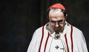 Francia: arzobispo de Lyon es absuelto de ocultar pederastia