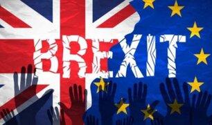 Reino Unido: que cambiará con el Brexit a partir del 31 de enero