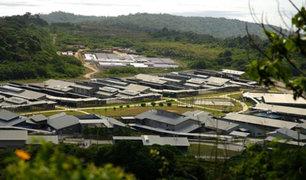 Australia enviaría a la remota isla Navidad a los contagiados de coronavirus