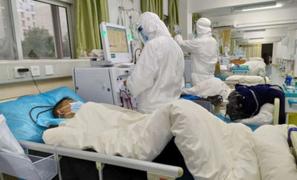 China: número de muertos por coronavirus se incrementó a 212