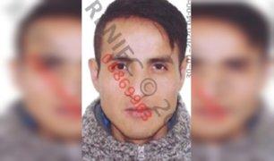 MP anunció que pedirá detención de sujeto que intentó matar a su expareja en el Rímac