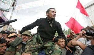 Padre de víctima del ''Andahuaylazo'' condenó llegada de ''etnocaceristas'' al Congreso