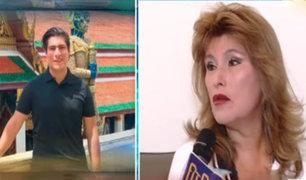 Coronavirus: padres de estudiante peruano piden que lo traigan de China