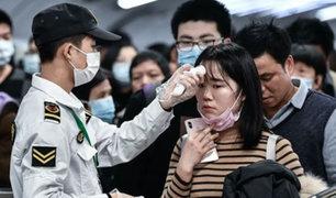 Japón: bajo cuarentena prolongada 3 mil 700 personas a bordo de crucero