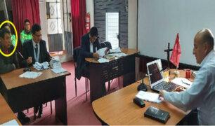 Dictan prisión preventiva contra anciano sindicado de tocamientos indebidos a menor en Apurímac