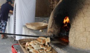 Tambo Rural: una ruta gastronómica por los mejores panes artesanales