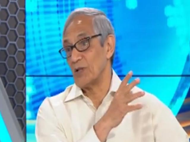 González Izquierdo: Gobierno de Vizcarra trastoca razones del bajo crecimiento