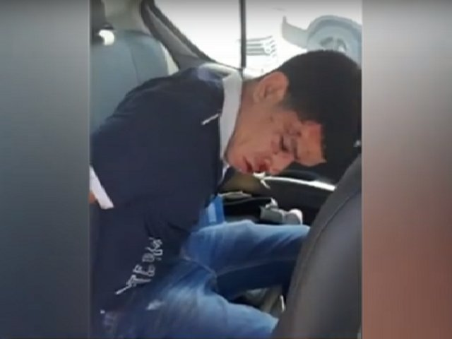 Capturan y golpean a uno de los delincuentes que asaltó restaurante en San Borja