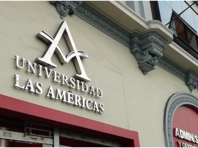 Universidad Las Américas presentará recurso de reconsideración tras licencia denegada