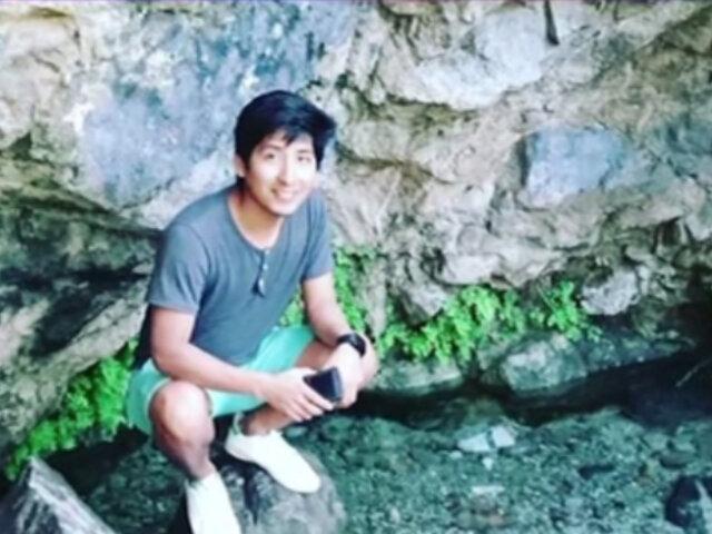 Hallan cuerpo de joven que desapareció el 1 de enero en playa Arica