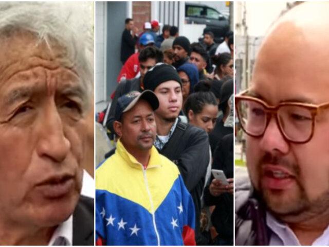 Elecciones 2020: estas son las propuestas más polémicas de candidatos sobre venezolanos