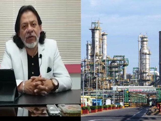 César Gutiérrez: Se presenta una incógnita el 2020 en el mercado de hidrocarburos