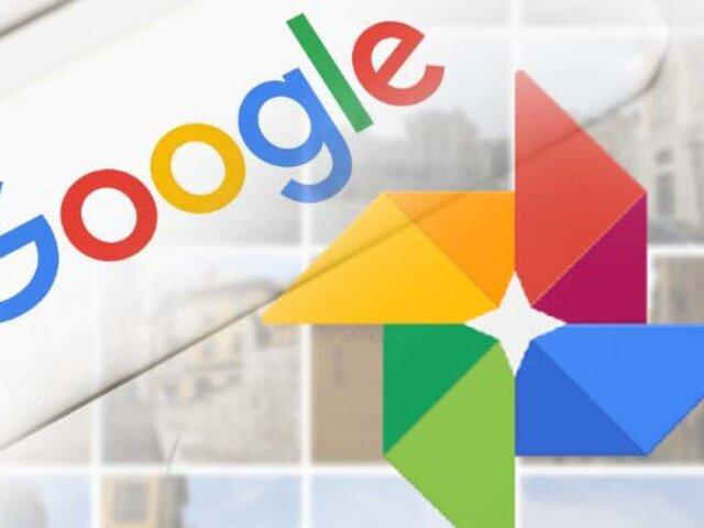 Google Fotos incorpora nuevo sistema de mensajería