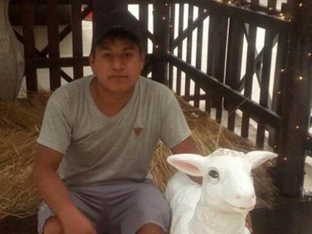 Huancayo: Fiscalía pide detención de sujeto que atacó a mujer en hostal