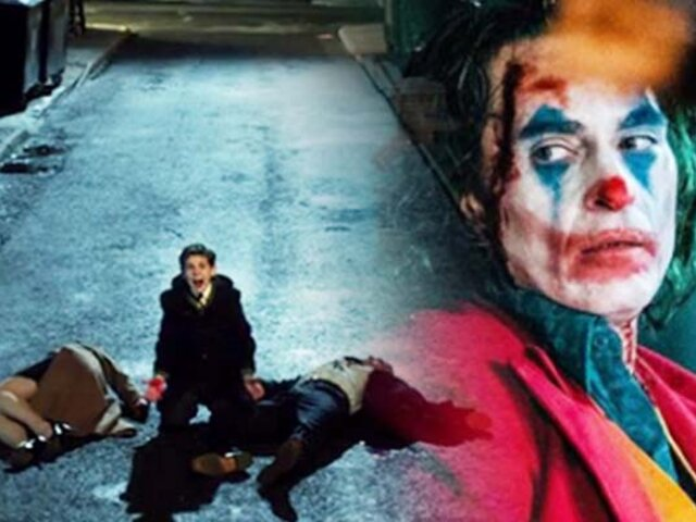 Joker: revelan final alternativo que hubiera cambiado el universo de Batman