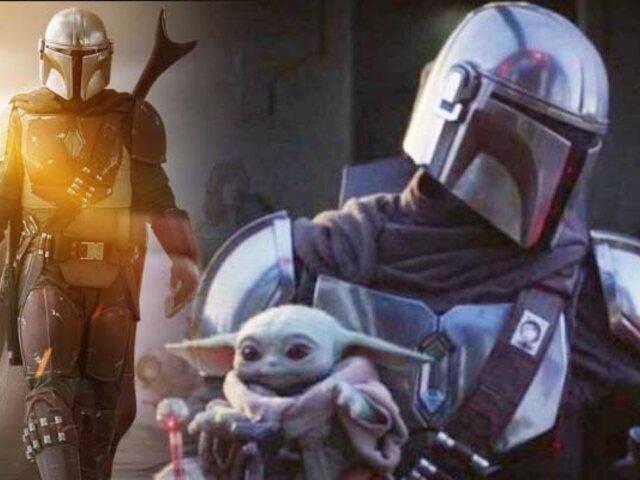 "Star Wars: ""The Mandalorian"" superó todas las expectativas de Disney"