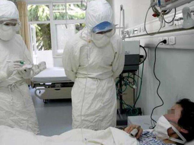 OMS investiga los extraños casos de neumonía registrados en China