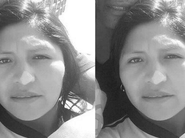 Feminicidio en Arequipa: sujeto ataca a su pareja con un desarmador en el cuello
