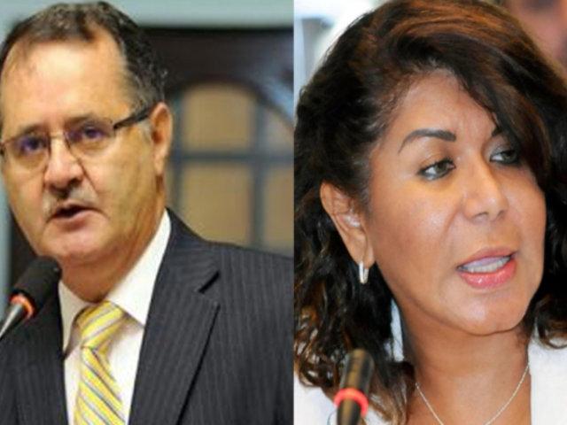 JNJ: expertos califican de ineficientes a miembros de Comisión Especial