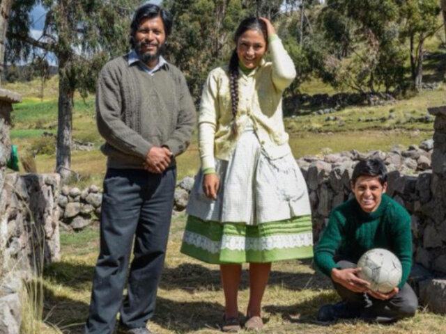 ''Retablo'': película peruana entre las cinco nominadas a los Premios Bafta