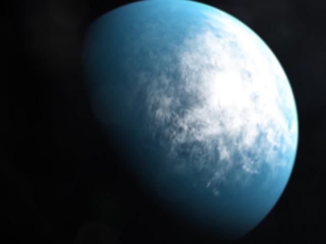 NASA descubre un nuevo planeta similar a la Tierra