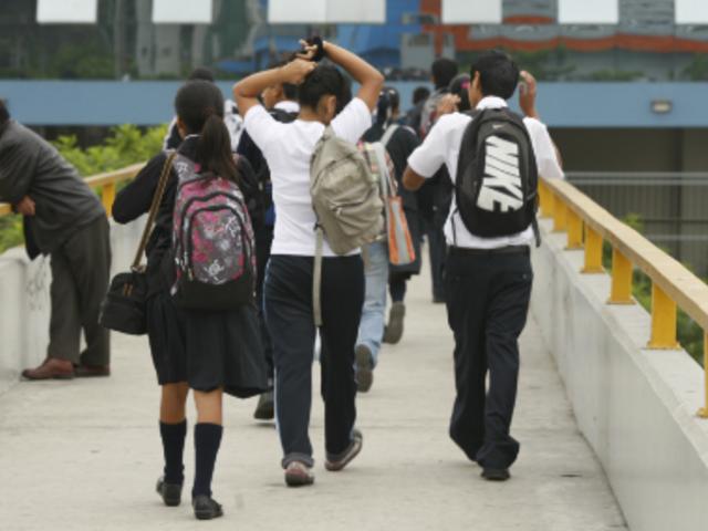 Minedu clausura más de 45 colegios informales en Lima