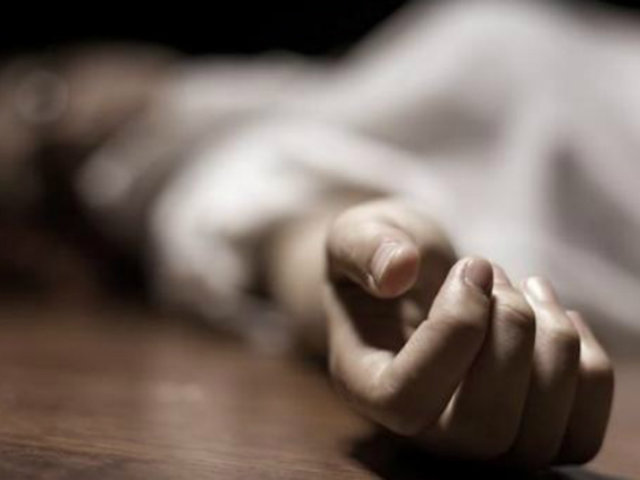 Junín: hallan cadáver de mujer dentro de costal en zona turística