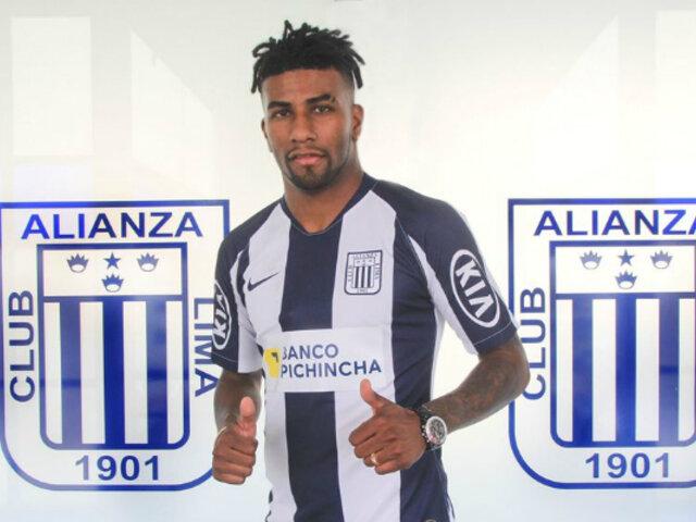 Tras descenso de Alianza Lima: pintan y lanzan basura a casa de futbolista Carlos Ascues