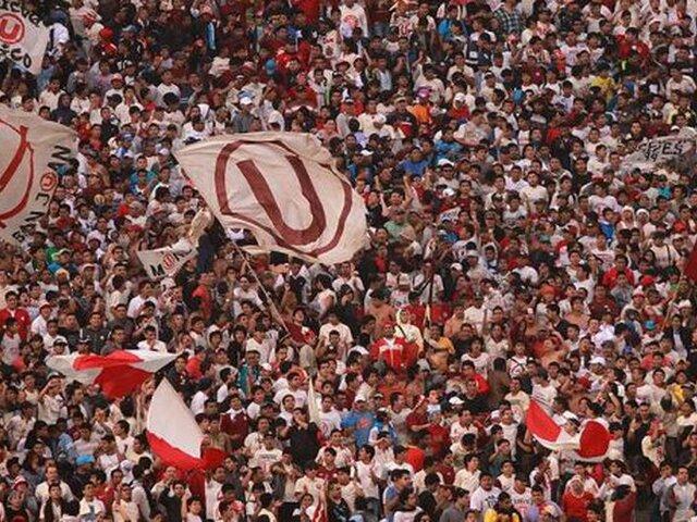 Hinchas de Universitario realizarán marcha para evitar la liquidación del club