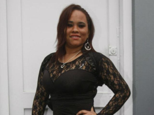 Melcochita: Yessenia Villanueva arremete contra pareja de su padre y la manda a trabajar