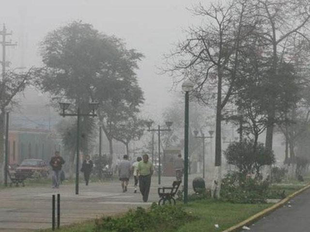 Senamhi: Lima registra fuertes vientos en pleno verano