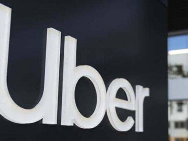 Uber anuncia su salida de Colombia desde este 1 de febrero
