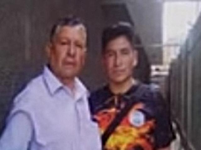 SMP: joven murió en extrañas circunstancias durante entrenamiento en academia de fútbol