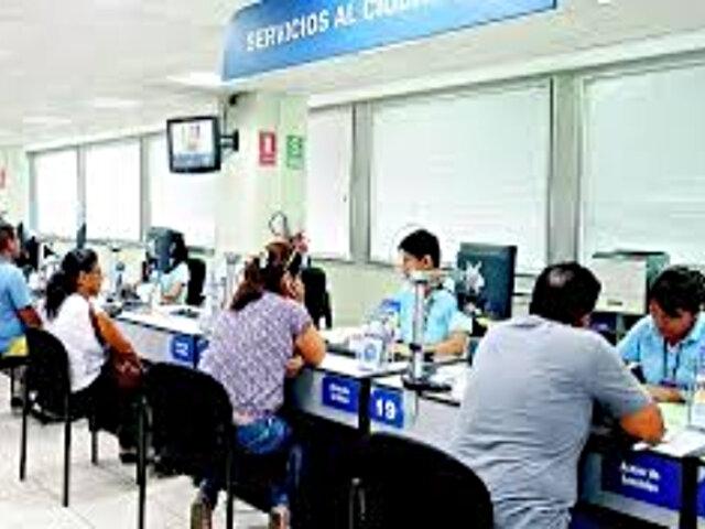 ¿Cuáles son las 12 municipalidades de Lima que aumentarán sus arbitrios en más de 30%?