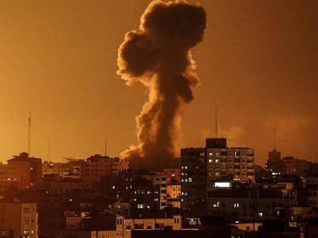 Irak: bombardean base militar que alberga a soldados de EEUU