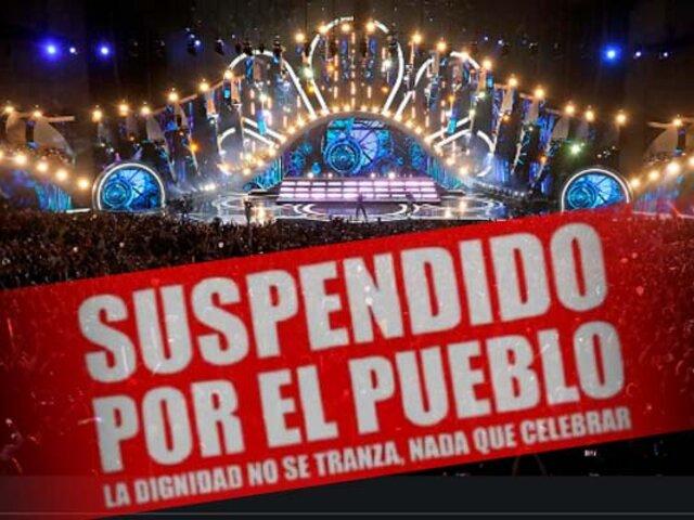Chile: vecinos de Viña del Mar quieren que se suspenda el tradicional festival musical
