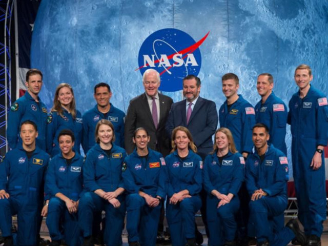 Expedición confirmada: NASA elige a los 13 primeros humanos que pisarán planeta Marte