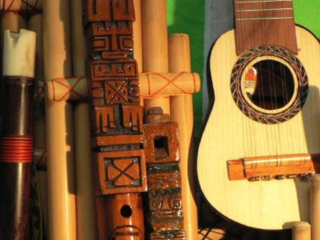 Pelo D' Ambrosio y otros grandes de la música andina se unen en concierto por mes del amor