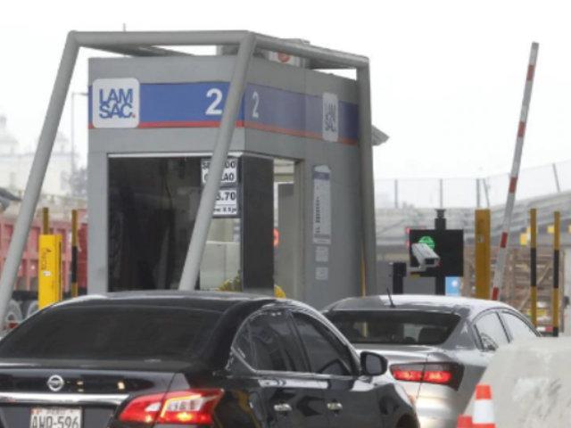 Experto en Transporte advierte que Lamsac pediría millonaria indemnización al Estado