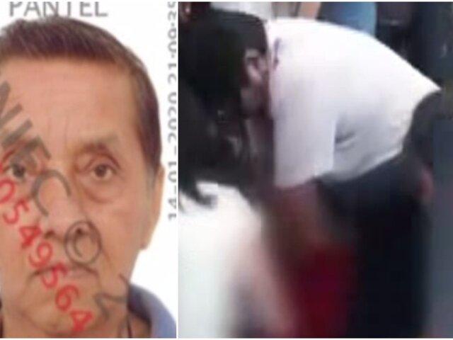 Gamarra: denuncian que serenazgo se negó trasladar a hombre que sufrió infarto