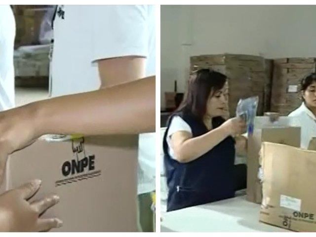 Elecciones 2021: ONPE advirtió que habrá multas para quienes no acudan a votar