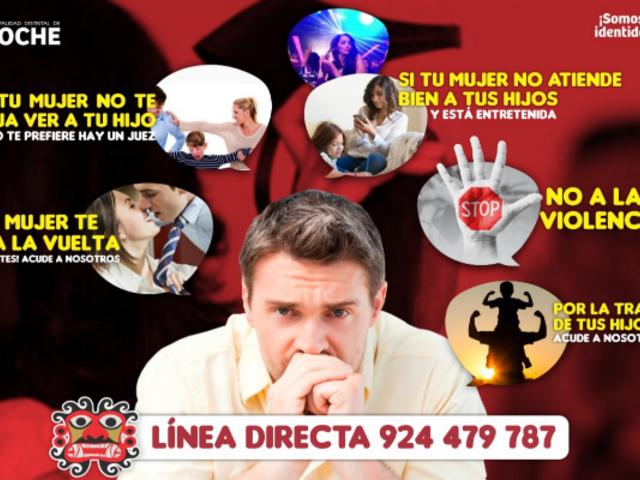 """""""Si te saca la vuelta no la mates"""": Municipalidad de Moche indigna a las redes con campaña """"contra el feminicidio"""""""