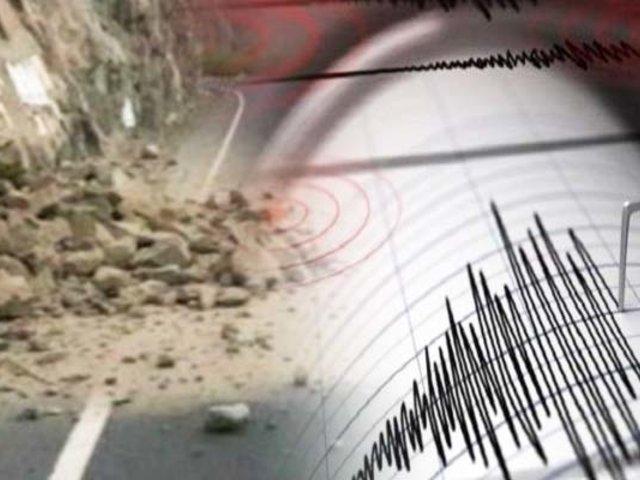 Fuerte sismo de 4.2 grados asustó a limeños y chalacos