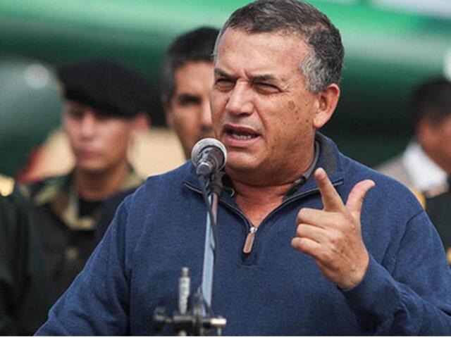 Caso Hugo Bustíos: juicio oral inicia hoy contra Daniel Urresti