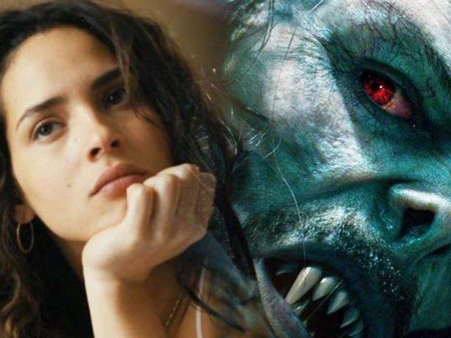 'Morbius': hija de Ricardo Arjona actuá en film del universo de Spiderman