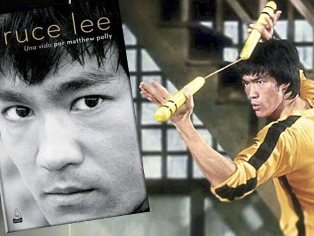 Bruce Lee: nuevo libro revela la verdadera causa de su muerte